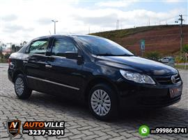 VolksWagen VOYAGE 1.01.0 City Mi Total Flex 8V 4p 2009/2010