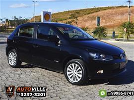 VolksWagen Gol (novo) 1.6 Mi Total Flex 8V 4p 2013/2014