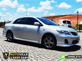 Toyota Corolla XRS 2.0 Flex 16V Aut. 2013/2014