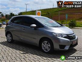 Honda Fit LX 1.5 Flexone 16V 5p Aut. 2015/2016
