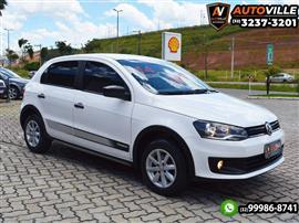 VolksWagen Gol TRACK 1.0 Mi Total Flex 8V 4p 2013/2014
