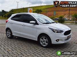 Ford KA 1.0 SEL TiVCT Flex 5p 2016/2017
