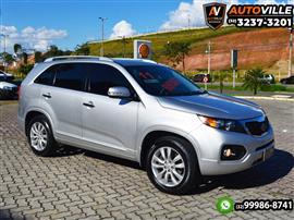 Kia Motors Sorento 2.4 16V 4x2 Aut. 2011/2011