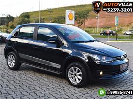 VolksWagen Gol TRACK 1.0 Mi Total Flex 8V 4p 2014/2015
