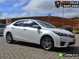 Toyota Corolla ALTIS/A.Premiu. 2.0 Flex 16V Aut 2015/2016