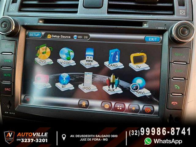 Toyota Corolla XRS 2.0 Flex 16V Aut. 2012/2013
