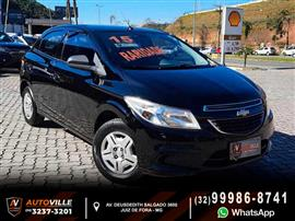 Chevrolet ONIX HATCH LT 1.0 8V FlexPower 5p Mec. 2015/2015