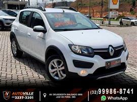 Renault SANDERO STEP. Easy R H-Power 1.6 8V 2015/2015