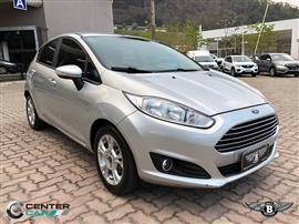 Ford Fiesta 1.6 16V Flex Aut. 5p 2014/2015