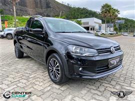VolksWagen Saveiro 1.6 Mi Total Flex 8V CE 2013/2014