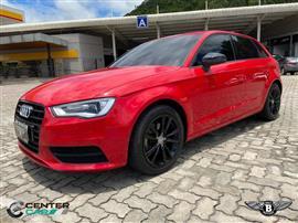 Audi A3 Sportback 1.4 TFSI S-tronic 2014/2015