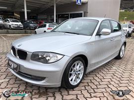 BMW 118iA 2.0 16V 136cv 5p 2010/2011