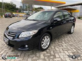 Toyota Corolla ALTIS 2.0 Flex 16V Aut. 2011/2011