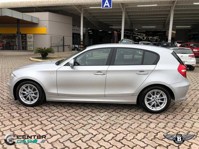 BMW 118iA 2.0 16V 136cv 5p 2009/2010