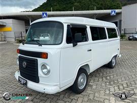 VolksWagen Kombi Standard 1.4 Mi Total Flex 8V 2013/2014