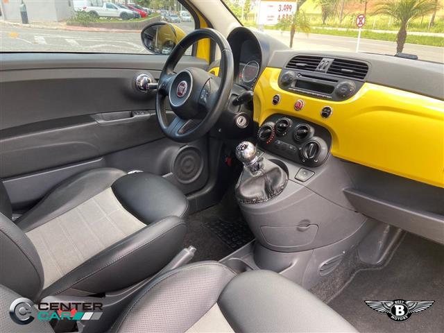 Fiat 500 SPORT 1.4 16V 100cv Mec. 2009/2010