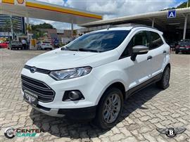 Ford EcoSport FREESTYLE 2.0 16V Flex 5p Aut. 2014/2015
