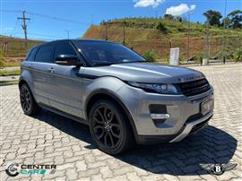 Land Rover Range R.EVOQUE Dynamic Tech 2.0 Aut 5p 2011/2012