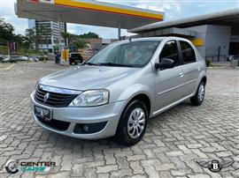 Renault LOGAN Expres./Exp. UP Hi-Flex 1.0 16V 4p 2012/2012