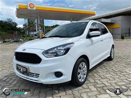 Ford KA 1.0 SE/SE Plus TiVCT Flex 5p 2016/2016