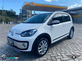 VolksWagen up! cross 1.0 TSI Total Flex 12V 5p 2016/2017