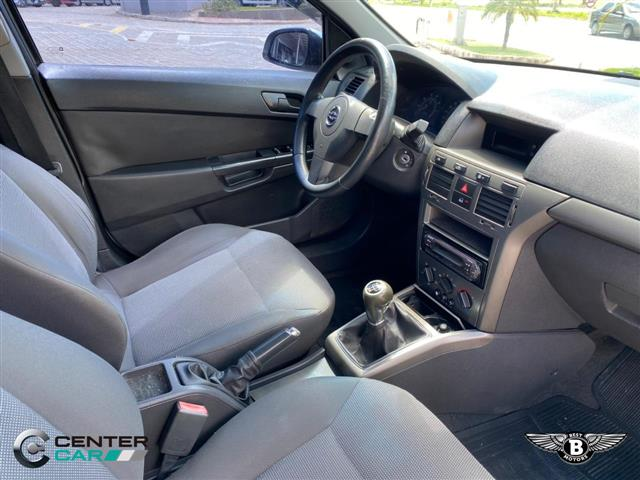 Chevrolet Vectra EXPRESSION 2.0 MPFI FlexPower Mec 2008/2009