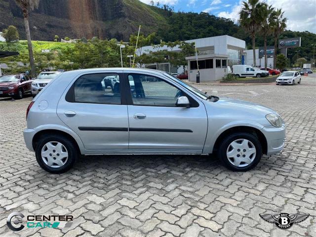 Chevrolet Celta Life/ LS 1.0 MPFI 8V FlexPower 5p 2011/2012