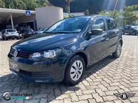 VolksWagen Gol (novo) 1.0 Mi Total Flex 8V 4p 2012/2013