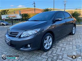 Toyota Corolla XEi 1.8/1.8 Flex 16V Mec. 2009/2010