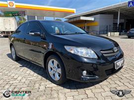 Toyota Corolla XEi 1.8/1.8 Flex 16V Aut. 2008/2009