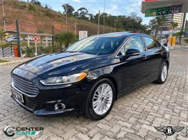 Ford Fusion Titanium 2.0 GTDI Eco. Awd Aut. 2014/2014