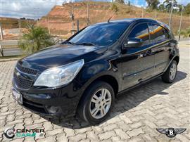 Chevrolet AGILE LTZ 1.4 MPFI 8V FlexPower 5p 2011/2012