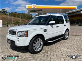 Land Rover Discovery4 HSE 5.0 4x4 Aut. 2010/2011