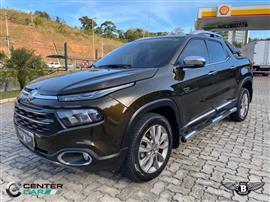 Fiat Toro Ranch 2.0 16V 4x4 Diesel Aut. 2018/2019