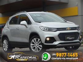 Chevrolet TRACKER Premier 1.4 Turbo 16V Flex Aut 2018/2019