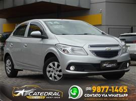 Chevrolet ONIX HATCH LT 1.0 8V FlexPower 5p Mec. 2014/2014