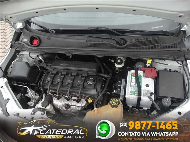 Chevrolet ONIX HATCH LT 1.0 8V FlexPower 5p Mec. 2014/2014