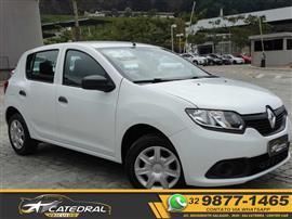 Renault SANDERO Authentique Flex 1.0 12V 5p 2019/2020