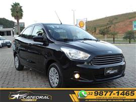 Ford Ka+ Sedan 1.0 SESE PLUS TiVCT Flex 4p 2018/2018