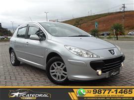 Peugeot 307 Soleil Presence 1.61.6 Flex 16V 5p 2010/2011