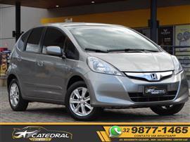 Honda Fit LX 1.4 1.4 Flex 8V16V 5p Mec. 2012/2013