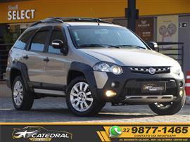 Fiat Palio Week.Adv.LOCK.Dualogic 1.8 Flex 2014/2015