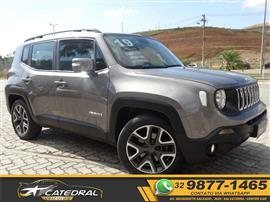 Jeep Renegade Longitude 1.8 4x2 Flex 16V Aut. 2018/2019