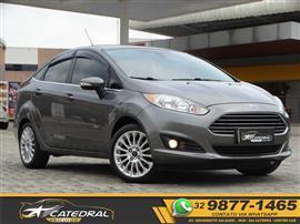 Ford Fiesta Sed. TI.TI.Plus1.6 16V Flex Aut. 2013/2014