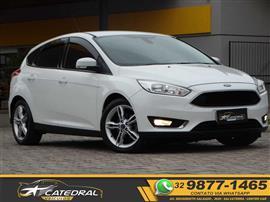 Ford Focus 1.6 SSESE Plus Flex 8V16V  5p 2015/2016