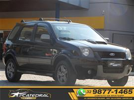 Ford EcoSport XLT FREESTYLE 1.6 Flex 8V 5p 2007/2007