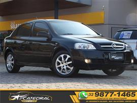 Chevrolet Astra Advantage 2.0 MPFI 8V FlexPower 5p 2010/2011