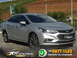 Chevrolet CRUZE LTZ 1.4 16V Turbo Flex 4p Aut. 2016/2017