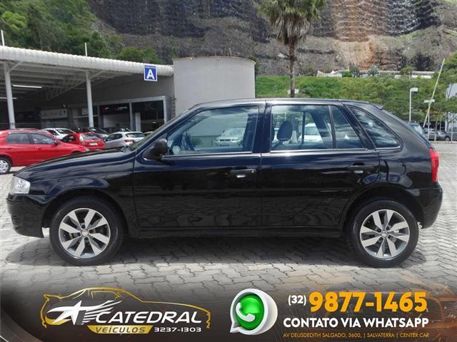 VolksWagen Gol ECOMOTION  1.0 Mi Total Flex 8V 4p 2012/2012