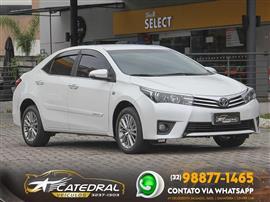 Toyota Corolla ALTIS/A.Premiu. 2.0 Flex 16V Aut 2014/2015